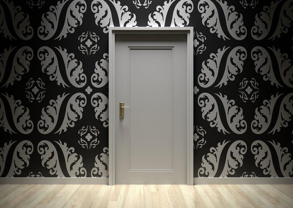 Двери и дизайн квартиры фото